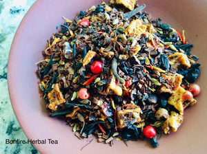 Bonfire Herbal Tea 4oz