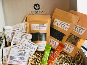6 Month Tea Membership