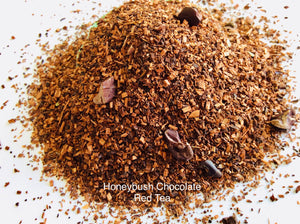Honeybush Chocolate Herbal Tea 4.8oz