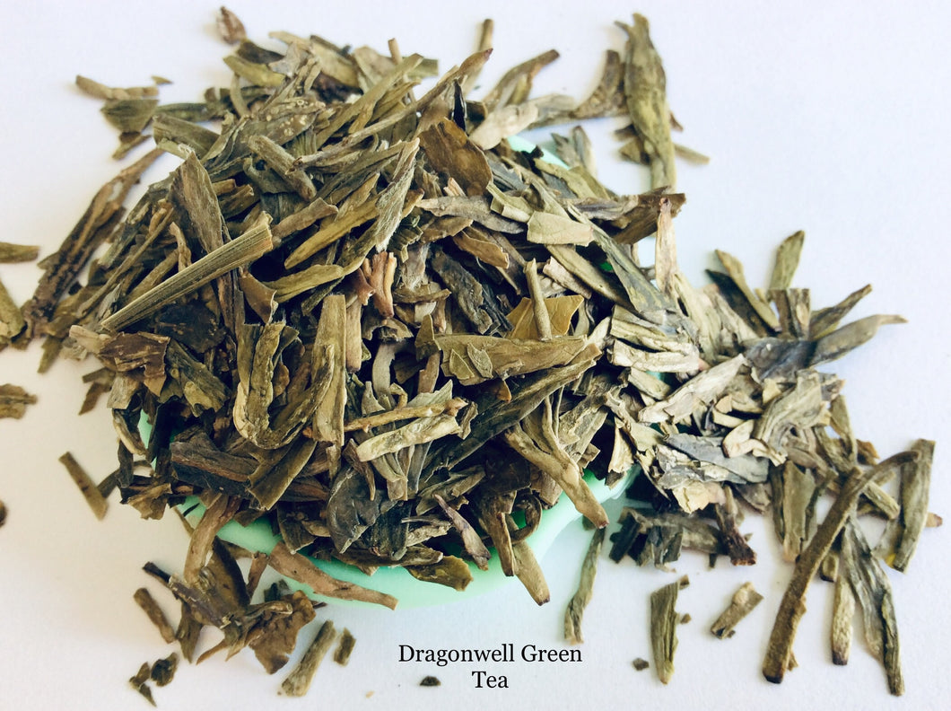 Dragonwell Green Tea 3oz