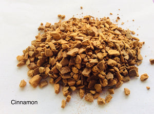 Cinnamon Inclusion 2oz