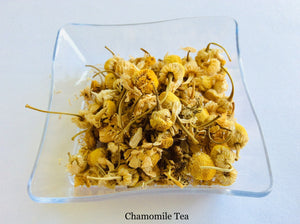 Chamomile Herbal Tea 1.8oz