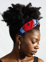 Load image into Gallery viewer, Tontó African Print Turban Headband - Arrey Of