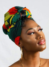 Load image into Gallery viewer, Arrey Of Headwrap Pépép Headwrap