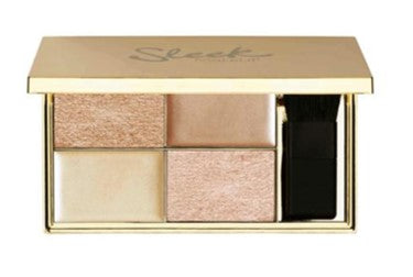 Sleek Makeup New