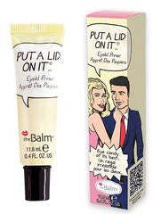 theBalm Primers & Makeup Remover