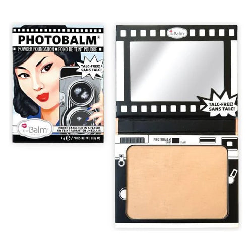PhotoBalm Powder Foundation - HOT PRICE $5