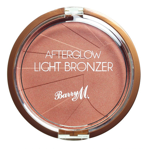 After Glow Light Bronzer