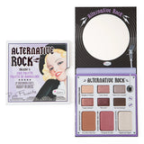 Alternative Rock Vol 1 Face Palette