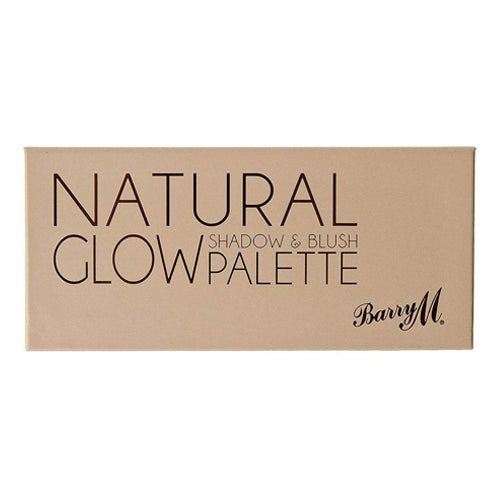 Natural Glow 1 Eyeshadow Palette