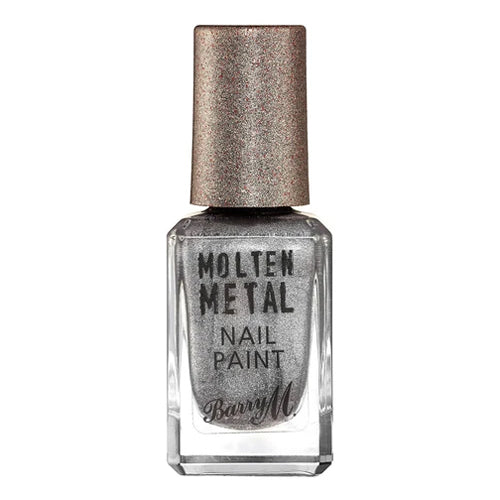 Barry M - Silver Lining