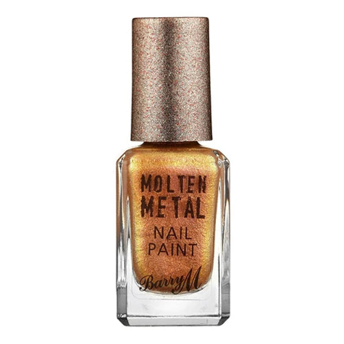 Barry M - Gold Rush