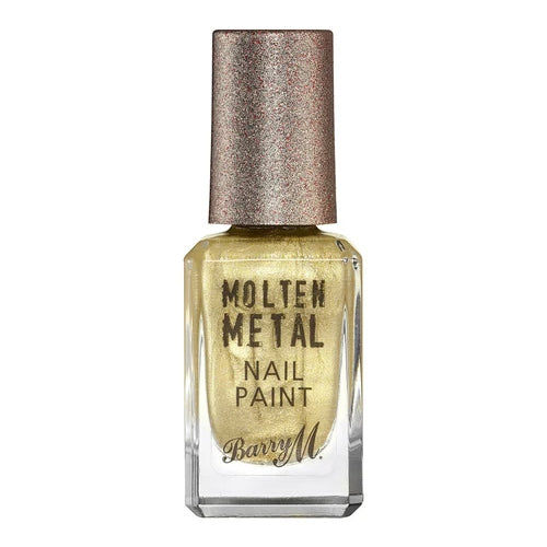 Barry M - Gold Digger
