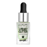 Liquid Glitter Sparkle Drops