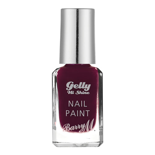 Gelly Hi Shine Black Cherry