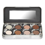 Get Shapey Brow & Eye Palette