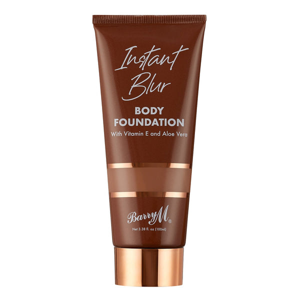Instant Blur Body Foundation