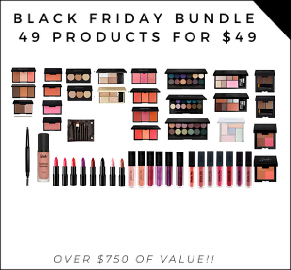 BUNDLE SALE - BLACK FRIDAY - 49 Products for $49 #KIT 4