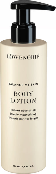 LOWENGRIP Balance My Skin - Body Lotion