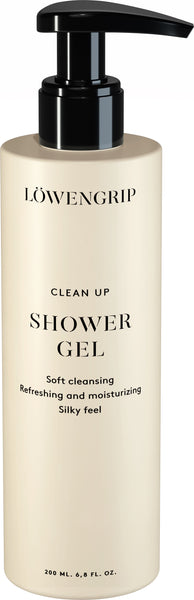 LOWENGRIP Clean Up - Shower Gel