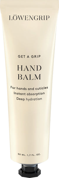 LOWENGRIP Get A Grip  - Hand Balm