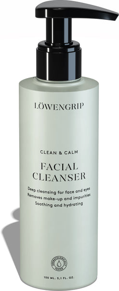 LOWENGRIP Clean & Calm - Facial Cleanser