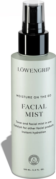 LOWENGRIP Moisture On The Go - Facial Mist
