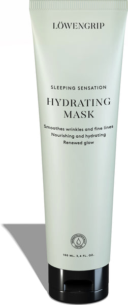 LOWENGRIP Sleeping Sensation - Hydrating Mask