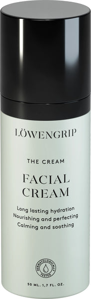 LOWENGRIP The Cream - Facial Cream