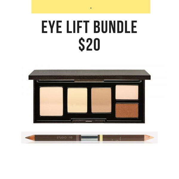 BUNDLE SALE $20 - EYE LIFT KIT