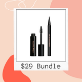 BUNDLE SALE -REALHER MAKEUP  Liner & Mascara $29