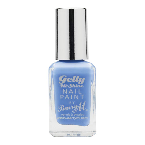 Gelly Hi Shine Blue Berry