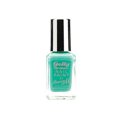 Barry M - Greenberry