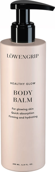 LOWENGRIP Healthy Glow - Body Balm