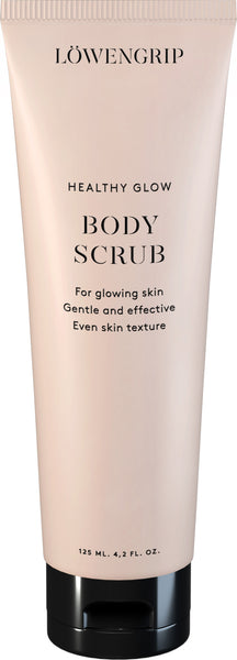 LOWENGRIP Healthy Glow - Body Scrub