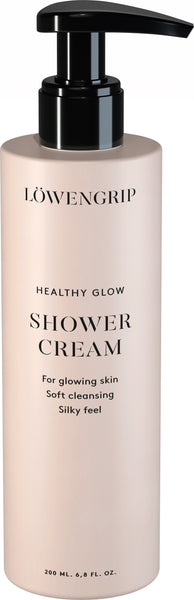 LOWENGRIP Healthy Glow - Shower Cream