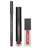 REALHER  LIP KIT