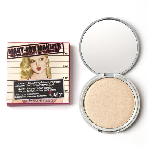 Mary-Lou Manizer All-in-one shadow