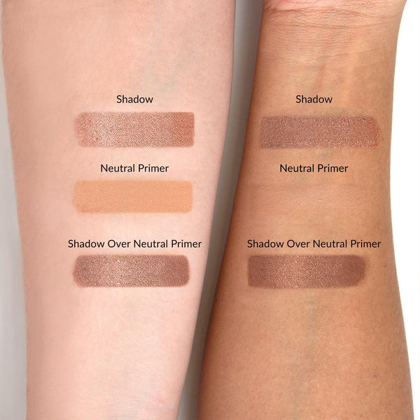 PRIMING IS EVERYTHING®NEUTRAL Eyeshadow Primer