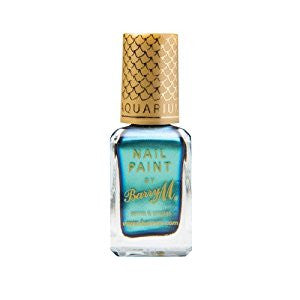 Barry M - Pacific
