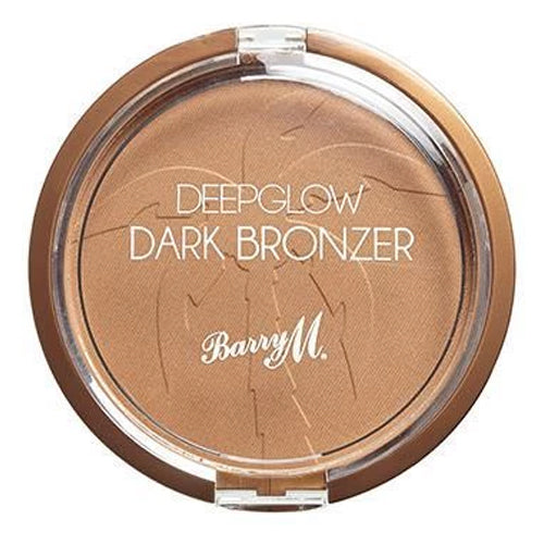 DeepGlow Dark Bronzer