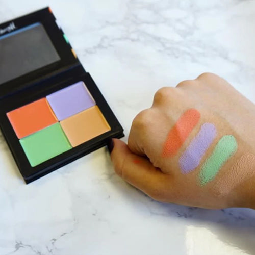 Barry M - Colour Correcting Kit