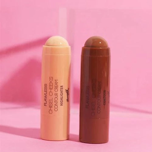 Chisel Cheeks Contour Cream Sticks