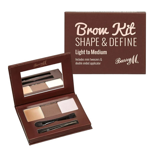 Brow Kit Shape & Define