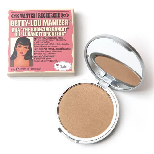 Betty-Lou Manizer All-in-one shadow