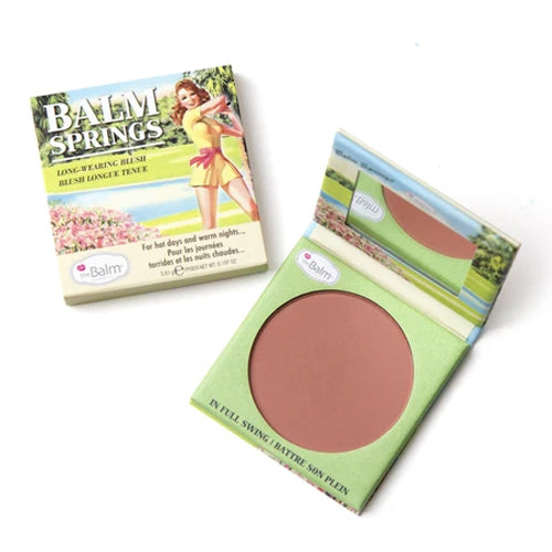 Balm Springs Long-Wearing Blush