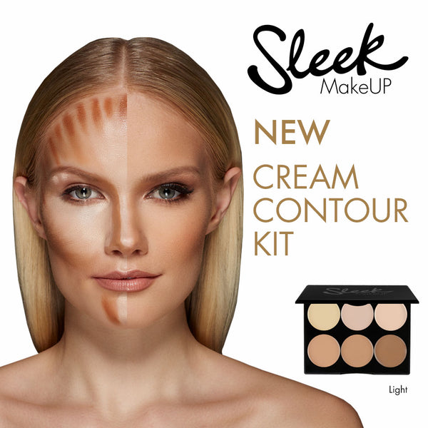 BUNDLE SALE  - CONTOUR & CONCEAL  Kit 1 - $10 ( Valued Over  $75)