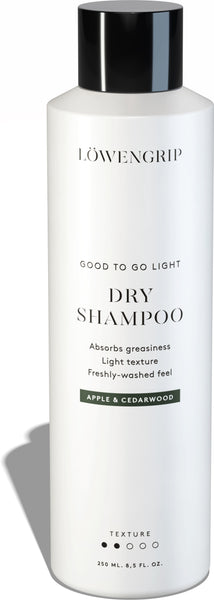 LOWENGRIP Good To Go Light - Dry Apple & Cedarwood