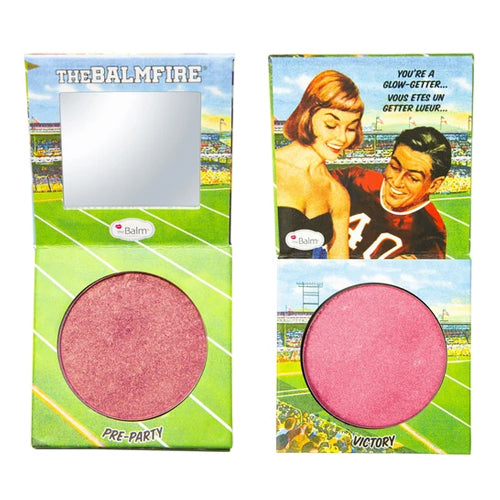 THEBALMFIRE® GAME DAY Highlighter