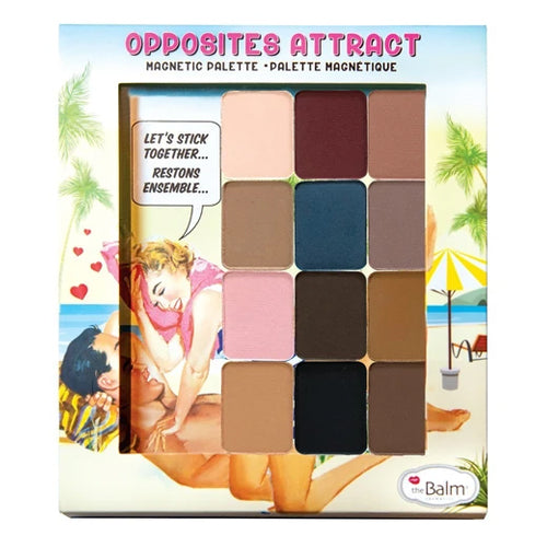 OPPOSITES ATTRACT Eyeshadow Palette